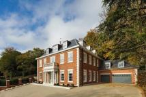 Detached house in Coombe Park, Surrey, KT2