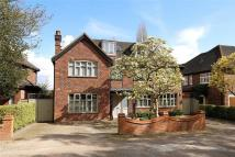 Detached house for sale in Atherton Drive...