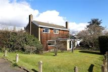 Detached house for sale in Beltane Drive, Wimbledon...