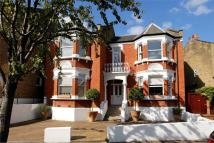Detached home in Bernard Gardens...