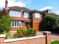 4 bedroom Detached property to rent in Preston Road, Wimbledon...