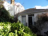 Maisonette to rent in Woodhayes Road...