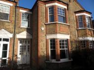 3 bed Terraced house to rent in Lambton Road, Wimbledon...