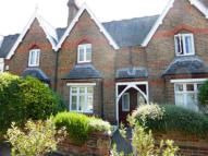 1 bedroom house to rent in Belvedere Square...