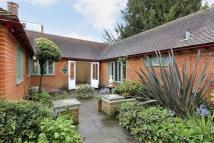 4 bed Bungalow in Marryat Road...