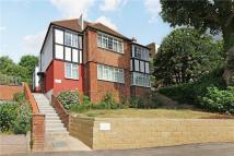 semi detached property in Raymond Road, Wimbledon...
