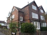Flat to rent in Stafford Road, Sidcup...