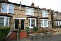 3 bedroom Terraced home in Bedford Road, Sidcup...