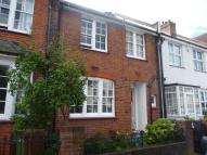 Terraced property to rent in Clifton Road, Sidcup...