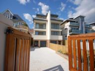4 bed new property for sale in Boscombe Overcliff Drive...