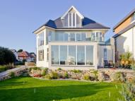 4 bed Detached home for sale in Boscombe Overcliff Drive...