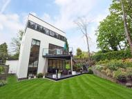 Westminster Road Detached house for sale