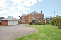 Detached property for sale in Mudeford, Christchurch...