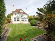 Detached home for sale in Wilfred Road...