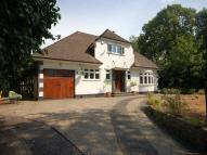 4 bed Detached house in The Grove, Christchurch...