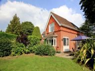Detached house for sale in Westminster Road East...