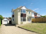 Dorchester Road Detached property for sale