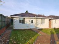 Detached Bungalow in Highview Gardens...