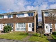 semi detached house in Hodges Close...