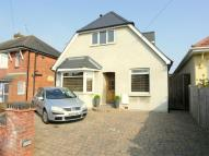 Detached house for sale in Enfield Road, Oakdale...
