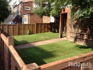 house for sale in Garlinge Road, Kilburn...