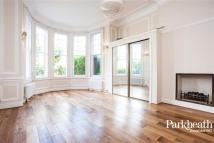 2 bedroom Flat in Aberdare Gardens...