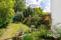 3 bed Detached house for sale in Burrard Road...