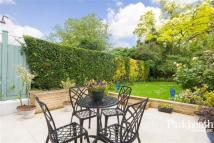 4 bed Detached property for sale in Burrard Road, London
