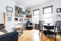 Greencroft Gardens Flat for sale