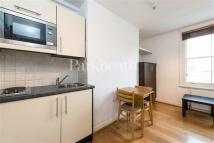 Flat in Fernhead Road, Kilburn...
