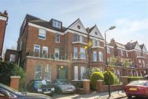 Canfield Gardens Flat for sale