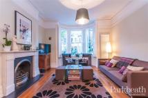 6 bedroom house in Buckley Road, Kilburn...
