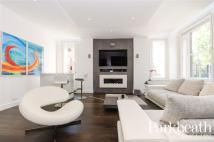 Apartment for sale in Finchley Road...