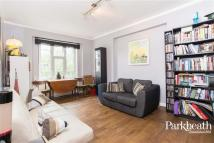2 bed Flat in Mill Lane, Kilburn...