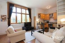 Flat to rent in Parsifal Road...