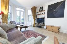 Fairhazel Gardens Flat for sale