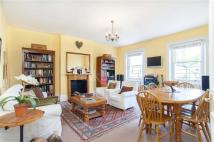 Flat for sale in Priory Road, London