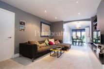 Flat for sale in Hilltop Road...