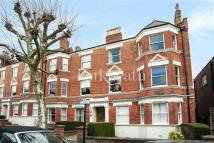 Flat for sale in Lyncroft Mansions...