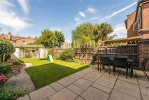 Chandos Road house for sale