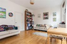 1 bed Flat in Fleet Road...