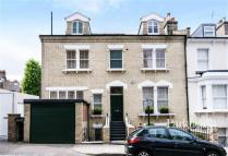 4 bed Detached house in Gayton Road, Hampstead...