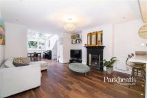 Haverstock Hill Flat for sale