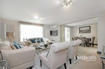 St Johns Wood Park Flat to rent