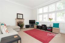 Lindfield Gardens Flat to rent
