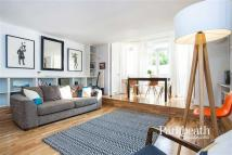 1 bed Flat to rent in Belsize Park Gardens...