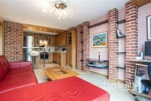 1 bed Flat to rent in Haverstock Hill...