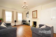 Flat to rent in Downside Crescent...