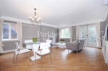 Fitzjohns Avenue Flat to rent