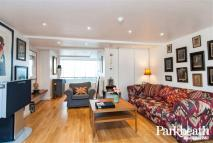 Flat for sale in Pond Street, Hampstead...